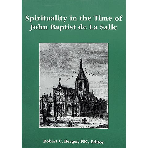 lasallian spirituality and laity