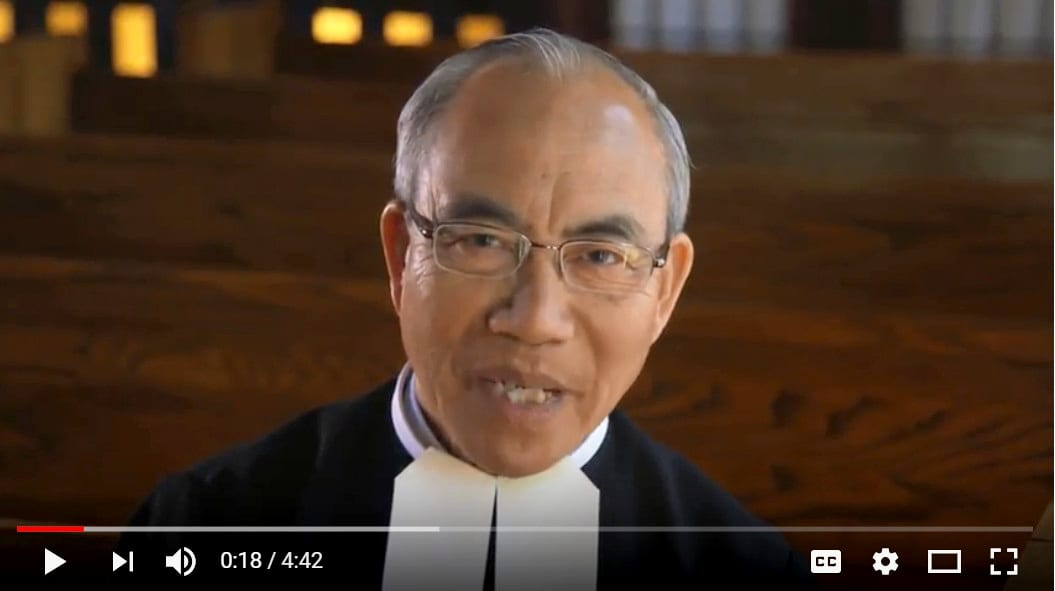 Brother John Mai, FSC