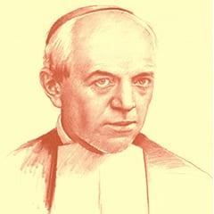 January 30th – Feast of St. Br. Mutien-Marie Wiaux, FSC