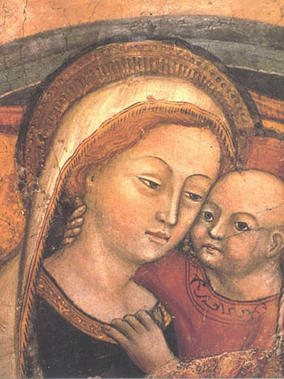 April 16 – Our Lady of Good Counsel