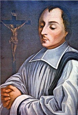 April 27 – Blessed Nicolas Roland