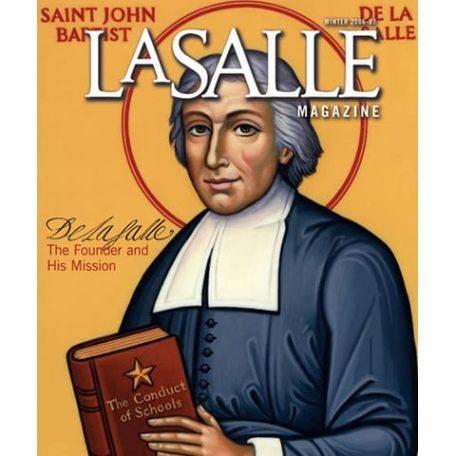 PDF - La Salle Magazine - DLS - La Salle University, Philadelphia