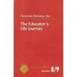 PDF - MEL 8 and 9 - Educator's Life Journey - Antonio Botana, FSC