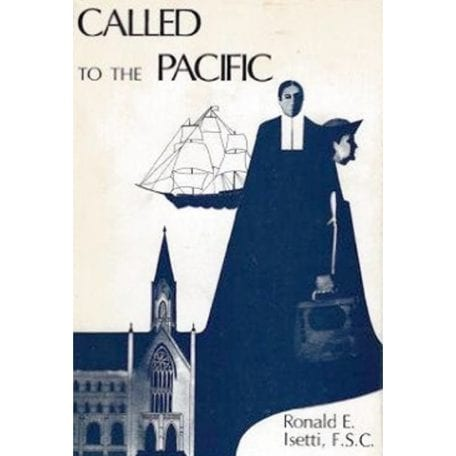 PRINT - Called to the Pacific - Ronald Isetti