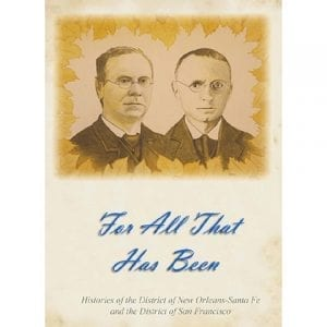PRINT - For All That Has Been - Andrea Miller and Emmet Sinitiere, FSC