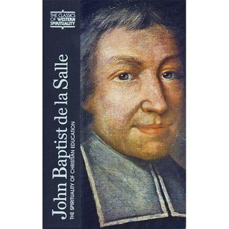 PRINT - John Baptist de La Salle - Carl Koch, etc.
