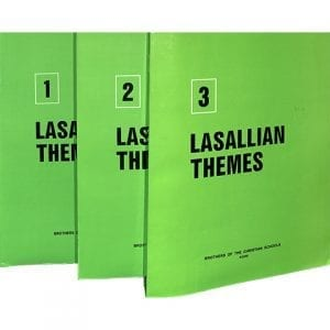 PRINT - Lasallian Themes - ROME