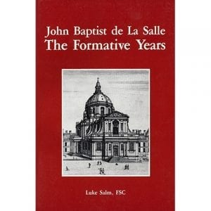 PRINT - The Formative Years - Luke Salm, FSC