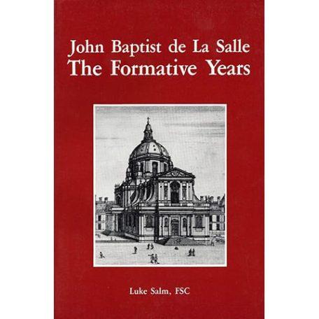PRINT - The Formative Years - Luke Salm, FSC