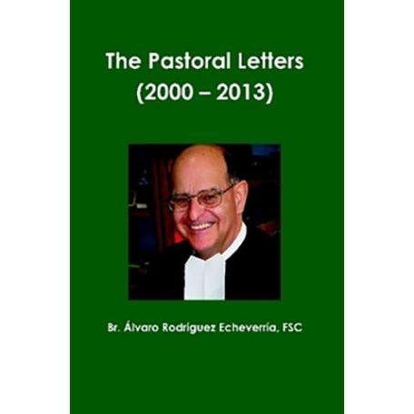 PRINT - The Pastoral Letters - Alvaro Echeverria, FSC