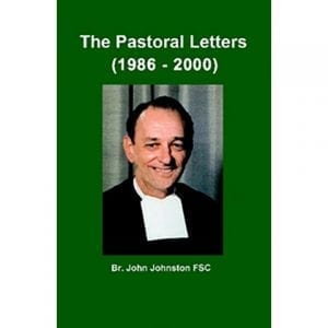 PRINT - The Pastoral Letters - John Johnston, FSC