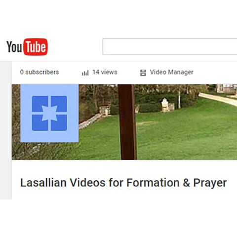 LASALLIAN VIDEOS CHANNEL