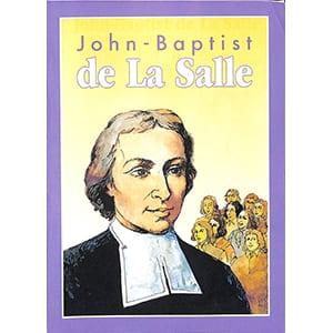 Comic Book - De La Salle