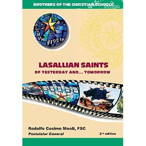 Lasallian-Saints