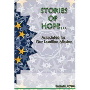 PDF - Bulletin 254 - Stories of Hope - ROME
