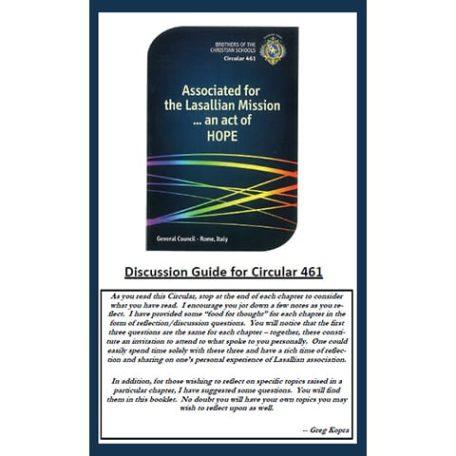 PDF - Discussion Guide for Circular 461 - Greg Kopra