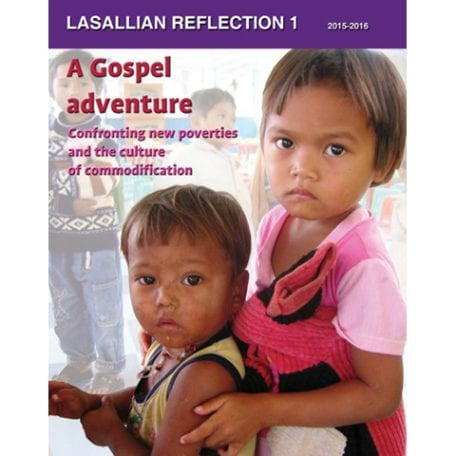 PDF - Lasallian Reflection 1 - ROME