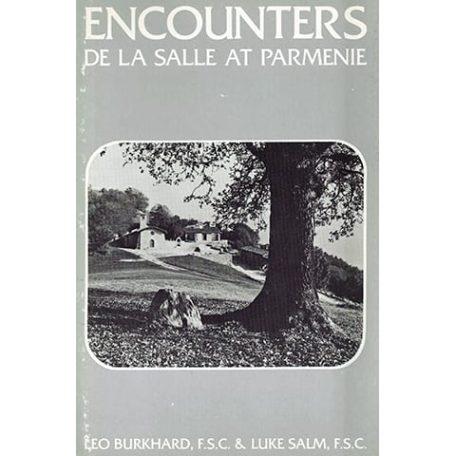 PRINT - Encounters at Parmenie - Leo Burkhard, FSC and Luke Salm, FSC