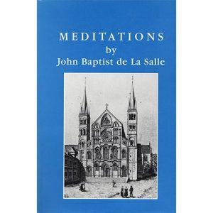 PRINT - Meditations - De La Salle