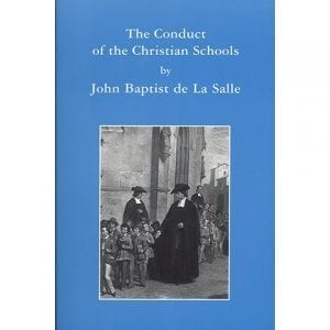 PRINT - The Conduct of Schools - De La Salle