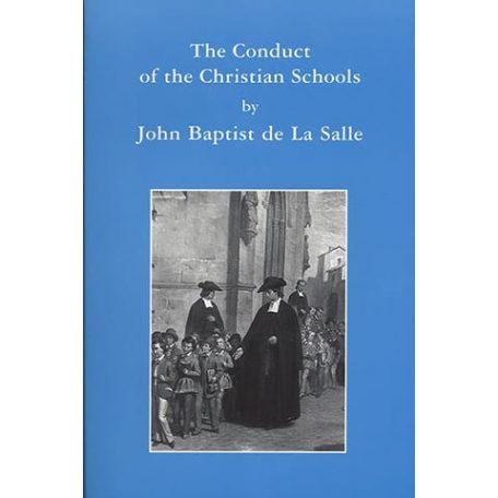 PRINT - The Conduct of Schools - De La Salle