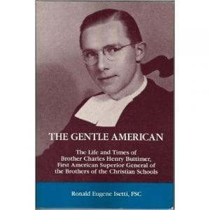 PRINT - The Gentle American - Ronald Isetti, FSC