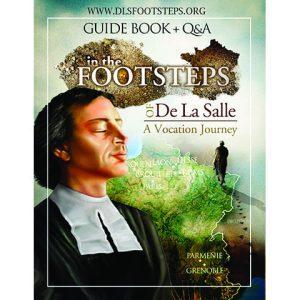BGVG Footsteps DVD Guide Book