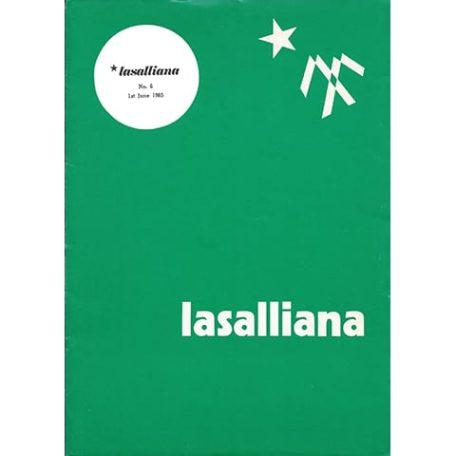Lasalliana 06 - Cover