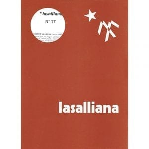 Lasalliana-17-Cover
