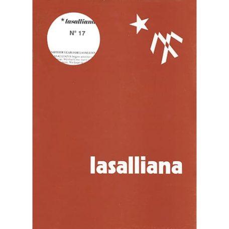 Lasalliana-17-Cover