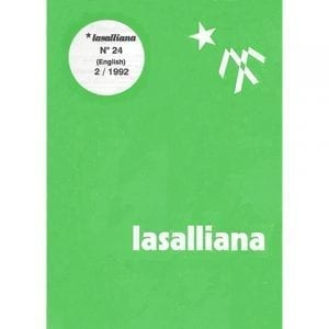 Lasalliana 24 - Cover