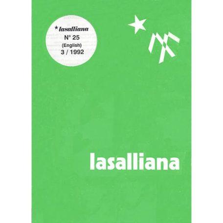 Lasalliana-25-Cover