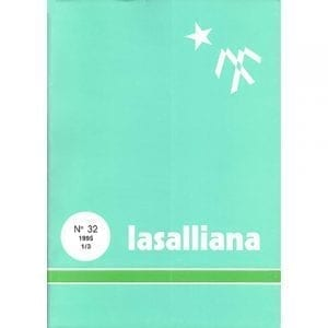 Lasalliana 32 - Cover