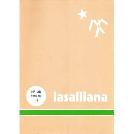 Lasalliana 38 - Cover