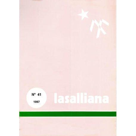 Lasalliana 41 - Cover