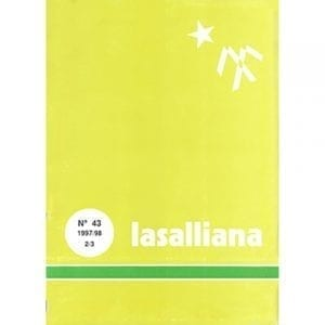 Lasalliana 43 - CoverB