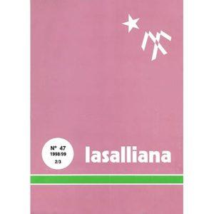 Lasalliana 47 - Cover
