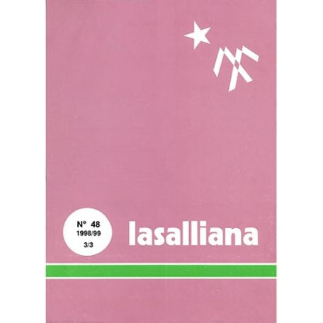 Lasalliana 48 - Cover