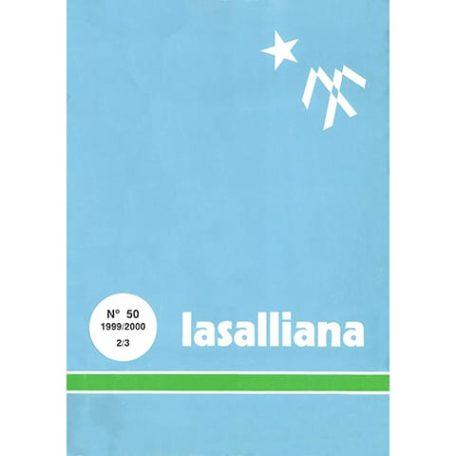 Lasalliana 50 - Cover