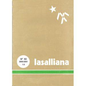 lasalliana-53-cover