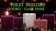 Advent- First Sunday Video