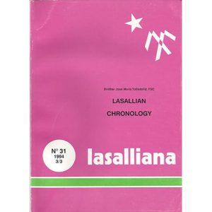 Lasalliana-31-Cover