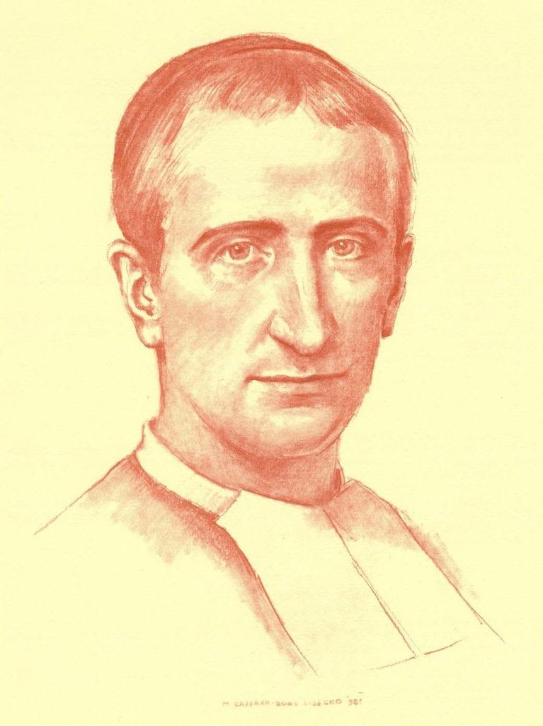 February 9 – St. Miguel Febres Cordero, FSC, of Ecuador