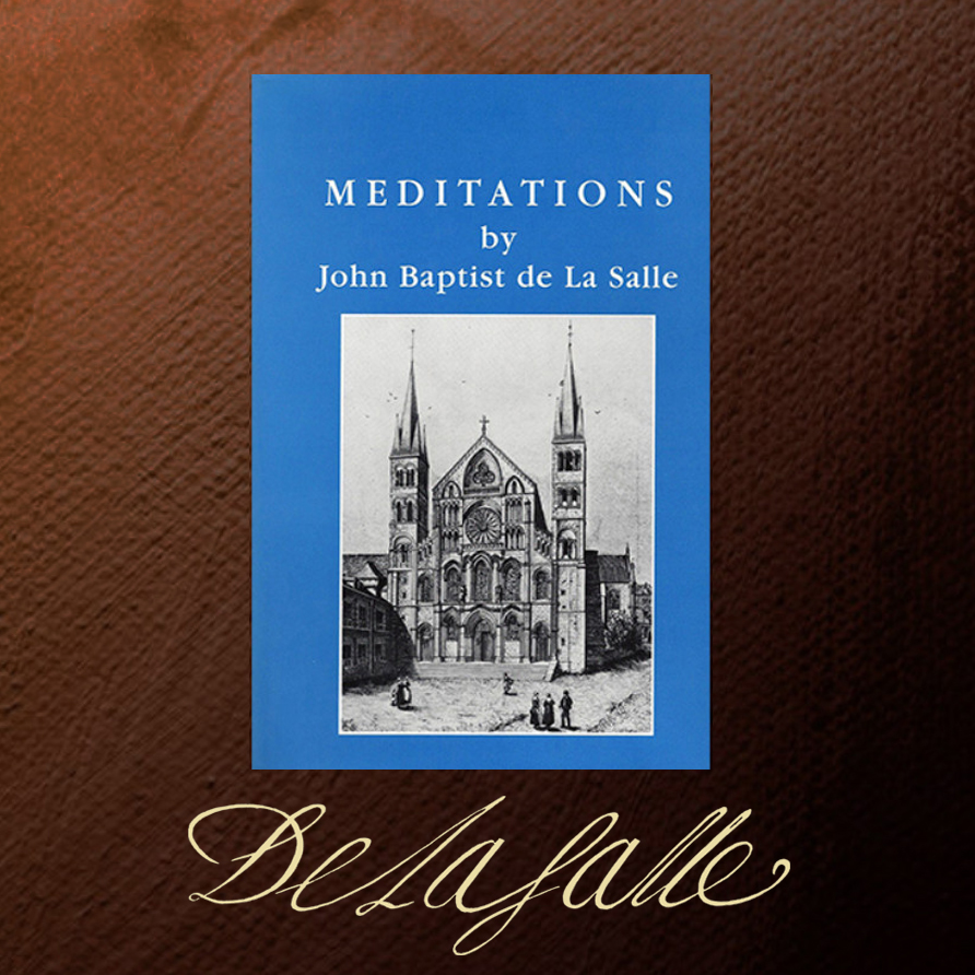 Video Intro – Meditations for the Time of Retreat