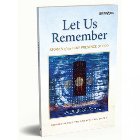 Let Us Remember Book