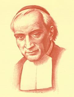 August 13 – Saint Benilde Romancon, FSC