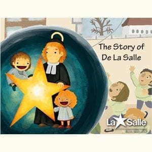 PRINT DLS Children's Book