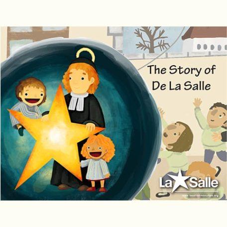 PRINT DLS Children's Book