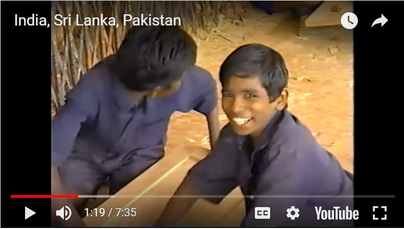Lasallian Mission – India, Sri Lanka, Pakistan