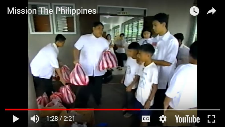 Lasallian Mission – Philippines